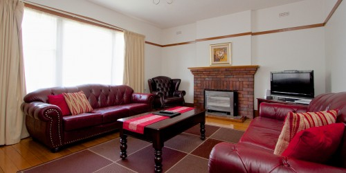 3 bedroom house, Grosvenor Court Apartments